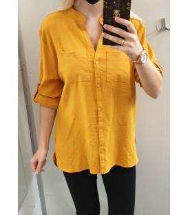 Didesnio dydžio marškiniai
